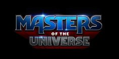 Masters of the Universe: The Board Game