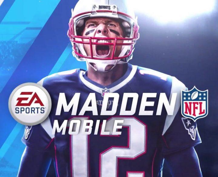 Ea Sports Madden NFL 22 e Madden NFLMobile
