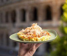 Maido: a Roma l'Okonomiyaki a suon di anime!