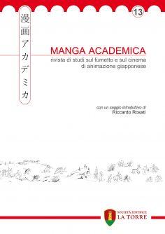 Manga Academica – Vol. 13 [2020]