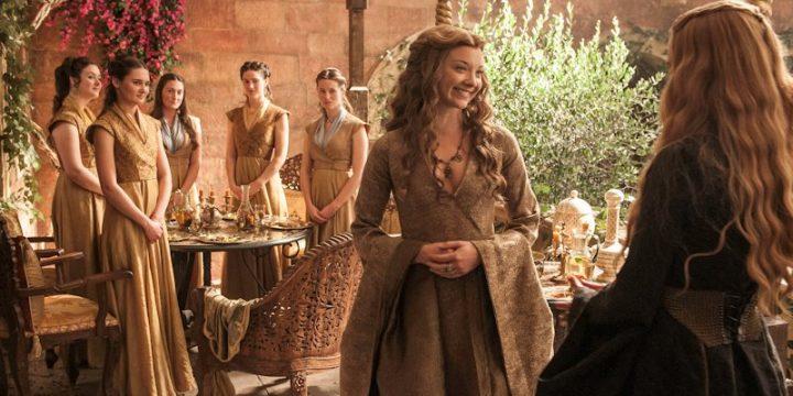 Game of Thrones V: Online quattro episodi