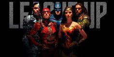 La recensione Justice League