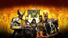 Cala l'oscurità. Sorgi! Marvel's Midnight Suns di Firaxis Games esce in tutto il mondo a Marzo 2022