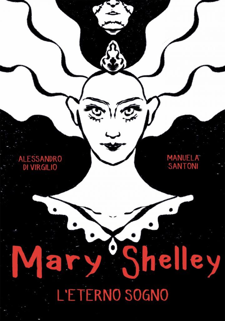Mary Shelley – In libreria