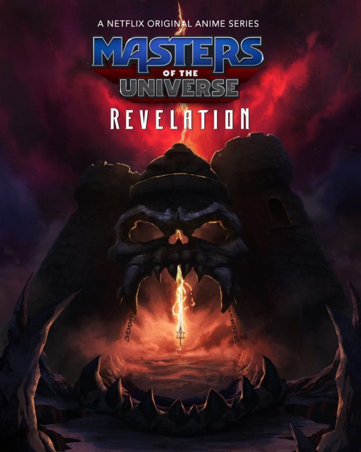 Masters of the Universe: Revelation – Il teaser trailer