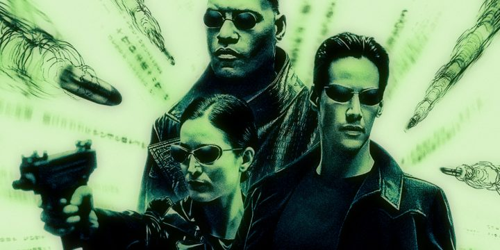 Matrix ritorna in 4K Ultra HD