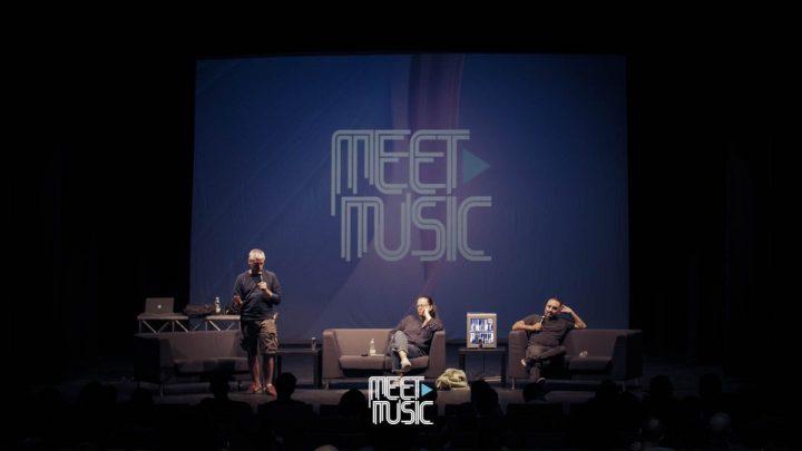 MINI // MEET MUSIC, il primo evento italiano sul music business, è online il 29 e 30 giugno