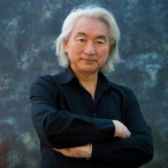 Michio Kaku tra Multiverso, Matrix, Iperspazio e Forza