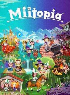 Miitopia: chi porterai con te in questa avventura? (Nintendo Switch)