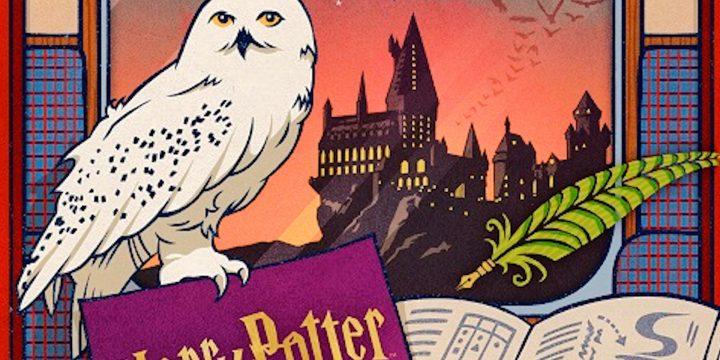 Back To Hogwarts in digitale