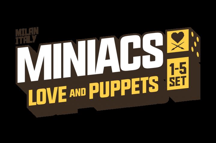 Miniacs Week: la più grande fiera di miniature in Italia