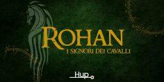 Rohan – I Signori dei Cavalli