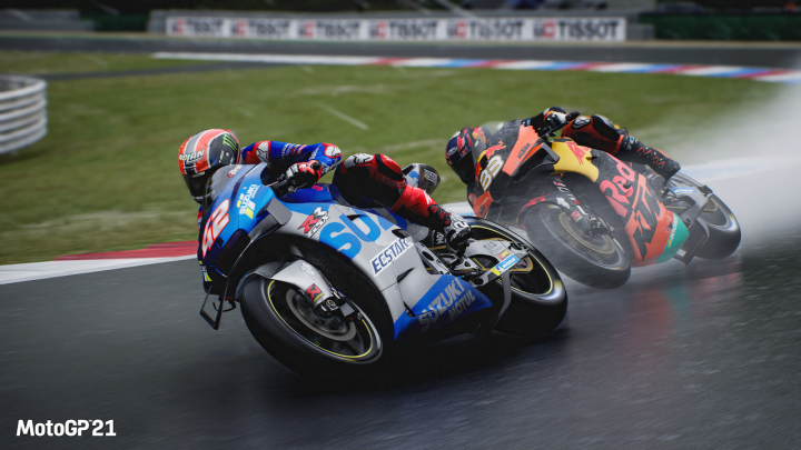 Ilprimogameplaydi MotoGP21
