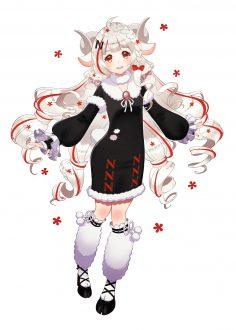 N-ko Mei Kurono, ambasciatrice degli Anime Netflix