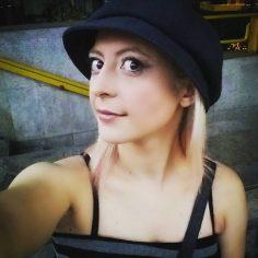Nadia Baiardi / NadiaSK. Il talento e lo stile italiano