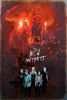 Comiccon@Home: il Panel di the New Mutants