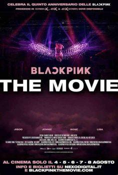 Le Blackpink al cinema!