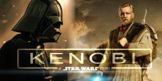 Kenobi si farà lo spin-off con direzione Lucas?