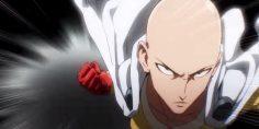 Da web comic a manga ad anime: One-Punch Man