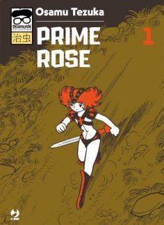 Ilprimo volumediPrime Rose di Osamu Tezuka