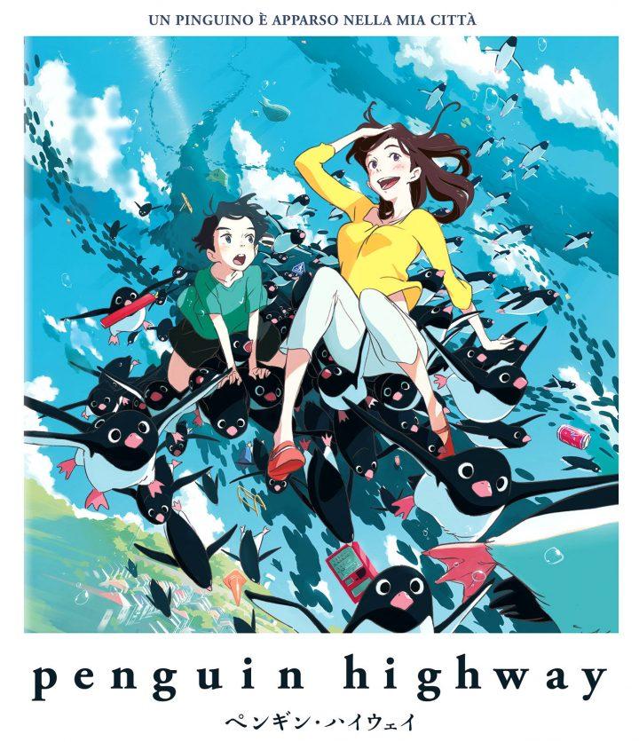 Penguin Highway