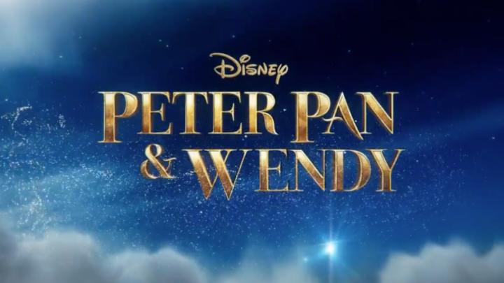 Inizia la produzione di Peter Pan & Wendy