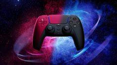 Due nuovi colori per il controller wireless DualSense