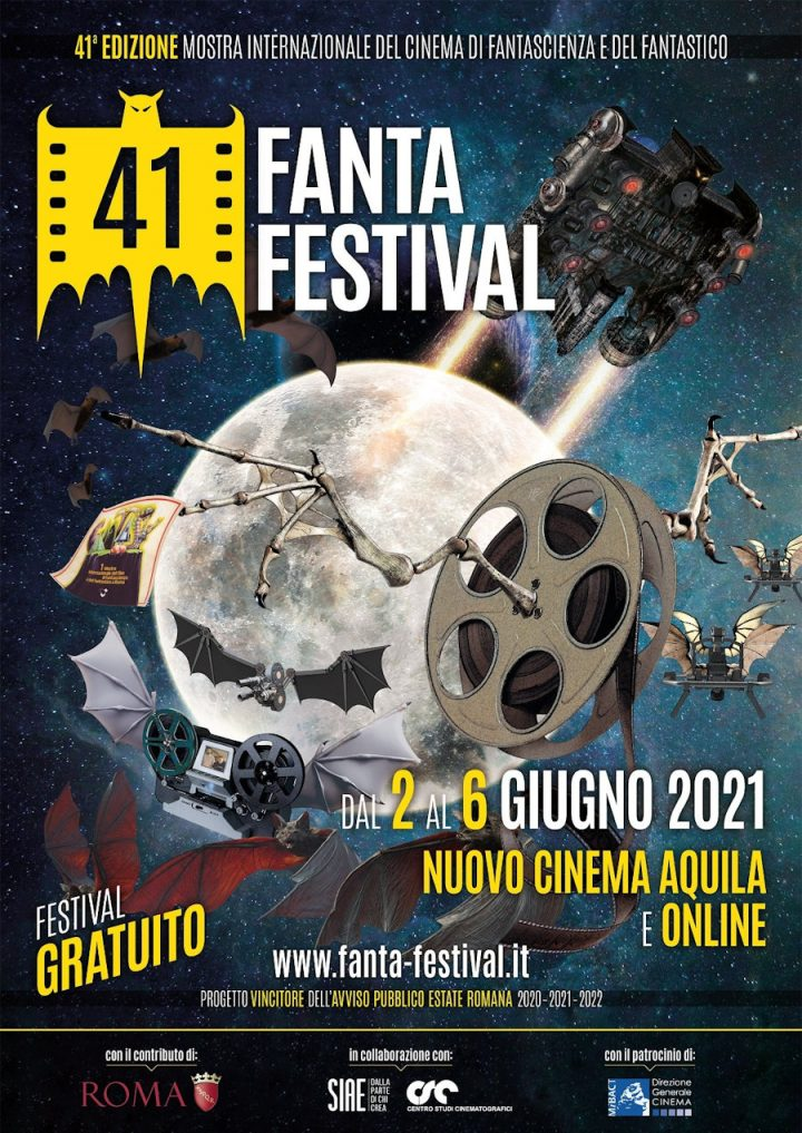Fantafestival 2021