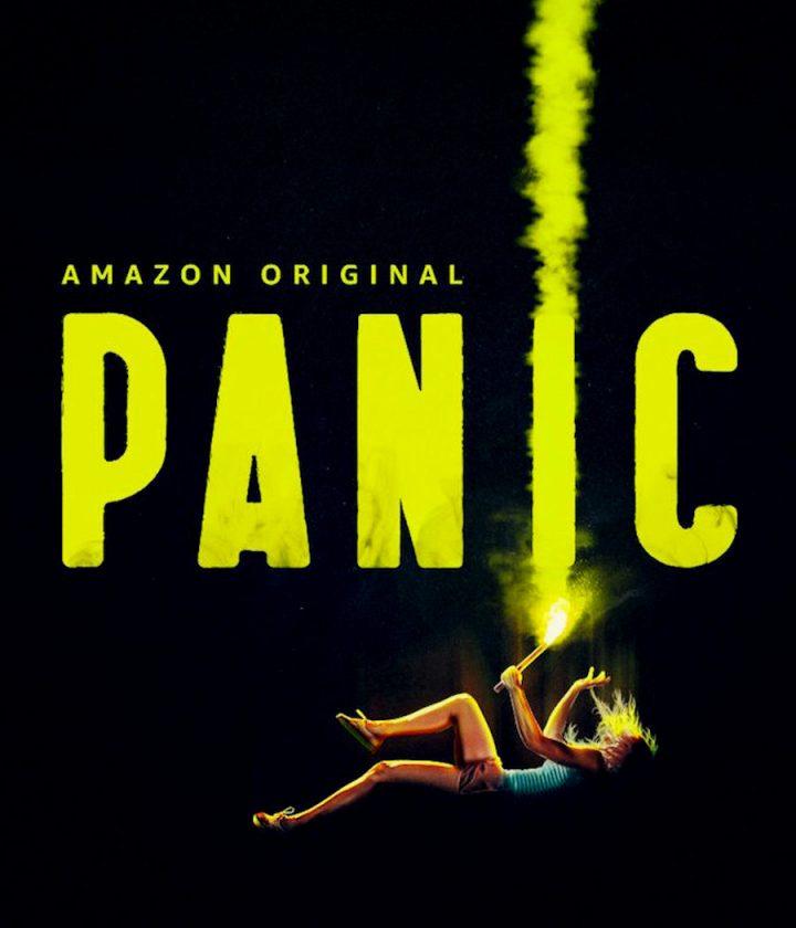 Panic: la nuova serie Amazon Prime Video
