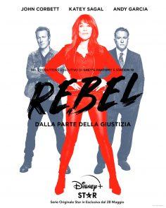 Rebel: la serie ispirata a Erin Brockovich