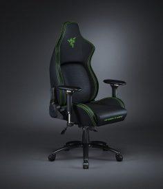 Razer iIskur X: la sedia definitiva per veri gamer