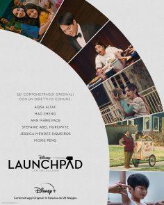 Launchpad: arriva la nuova collezione di corti Disney