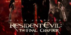 Resident Evil – The final chapter: nuovo poster italiano e nuova data di release italiana