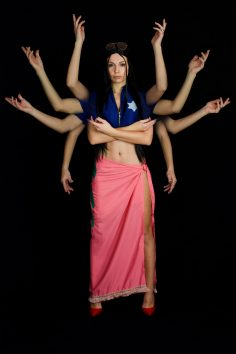 Mizuchi Ryujin: arte di famiglia