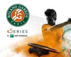 Roland-Garros eSeries by BNP Paribas torna per la quarta edizione con tante novità!