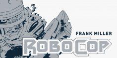 Frank Miller Robocop: Edizione definitiva