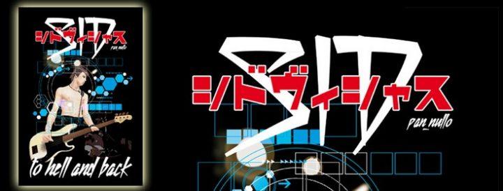 SID – To Hell and Back (Reika manga/EFedizioni)