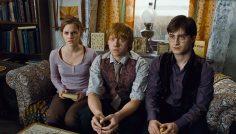 Dal 27 marzo all'11 aprile: Sky Cinema Harry Potter