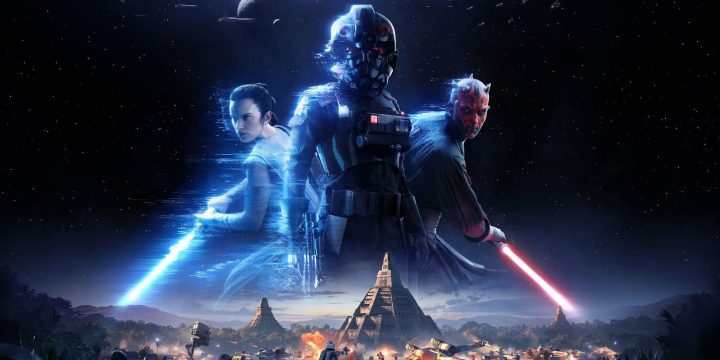 Star Wars Battlefront 2, il nuovo Trailer