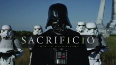 Sacrificio – Unofficial Star Wars Story
