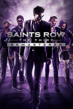 Saints Row: The Third Remastered in arrivo su Console Next Gen