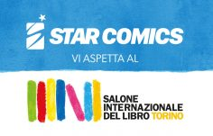 Star Comics al Salone Internazionale del libro