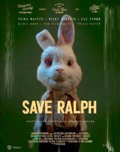 Save Ralph: il cartone che difende gli animali