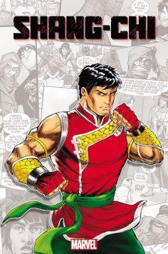 Shang-Chi: i fumetti da leggere prima del film
