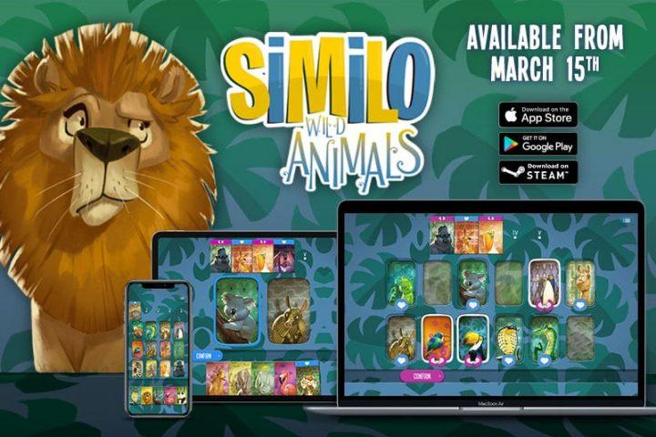 Similo: Wild Animals