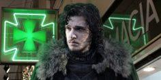 Game of Thrones, 6 farmaci che avrebbero salvato delle vite