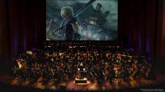 Final Fantasy VII Remake Orchestra World Tour a Milano