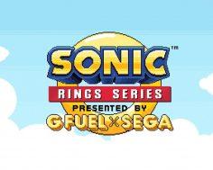 La mini-serie documentaristica: Sonic All-Star Series