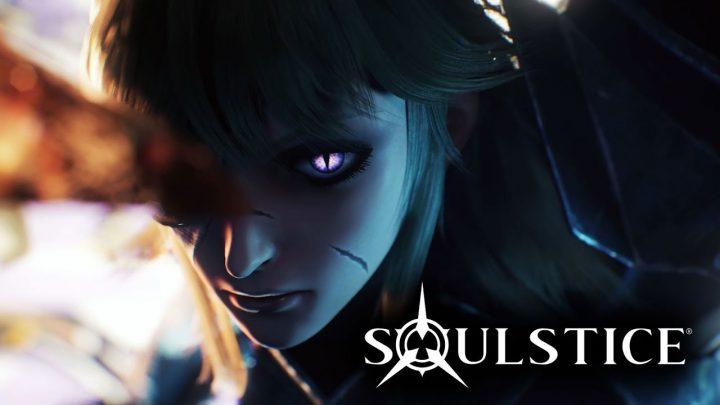 Modus Games annuncia Soulstice
