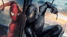 Spiderman 3 di Sam Raimi